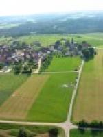 Paragliding Fluggebiet Europa » Deutschland » Bayern,Neubürg,