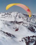 Paragliding Fluggebiet Nordamerika » USA » Utah,Snowbird,