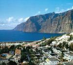 Paragliding Fluggebiet Europa » Spanien » Kanarische Inseln,Los Gigantes -Tamaima,Los Gigantes