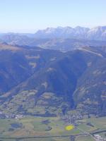 Paragliding Fluggebiet Europa » Österreich » Salzburg,Schmittenhöhe,der offizielle Landeplatz