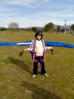 Paragliding Fluggebiet Europa » Spanien » Kastilien-Leon,Lanzahita,