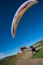Paragliding Fluggebiet Europa » Spanien » Kastilien-Leon,Bejar,TO @www.azoom.ch