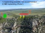 Paragliding Fluggebiet Nordamerika » USA » Colorado,Dinosaur (Blue Mountain),