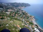 Paragliding Fluggebiet Europa » Italien » Ligurien,Ospedaletti,