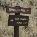 Paragliding Fluggebiet Nordamerika » USA » Idaho,King Mountain,...gut beschildert...