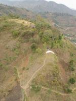 Paragliding Fluggebiet Afrika » Tansania,Miziyangembe,Der Startplatz