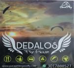 Paragliding Fluggebiet Südamerika » Kolumbien » Valle,Piedechinche,Info 'Dedalos'