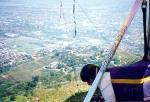 Paragliding Fluggebiet ,,Christo Rey