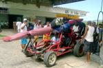 Paragliding Fluggebiet Südamerika » Brasilien,Sampaio Correia,