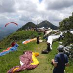 Paragliding Fluggebiet Südamerika » Brasilien,Jaraguá do Sul (SC),