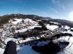 Paragliding Fluggebiet Europa » Österreich » Niederösterreich,Gemeindealpe,Schöne Landewiese