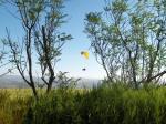 Paragliding Fluggebiet Südamerika » Brasilien,Pico do Gaviao,