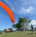 Paragliding Fluggebiet Südamerika » Brasilien,Castelo - Rampa de Ubá,