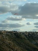 Paragliding Fluggebiet Europa » Spanien » Balearen,Sa Torre / Cabo Blanco,Am Hang.
