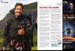 Paragliding Fluggebiet S�damerika » Brasilien,TACIMA,New Worldrecord 564.3km gestartet in TACIMA-BR  Ein Portrait des Piloten Rafael Montiero Saladini im Cross-Country no. 160  Bild aus: xcmag.com