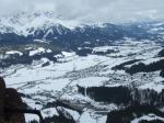 Paragliding Fluggebiet Europa » Österreich » Tirol,Hartkaiser-Ellmau/Tirol,Ellmau