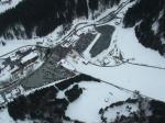 Paragliding Fluggebiet Europa » Österreich » Tirol,Hartkaiser-Ellmau/Tirol,Bergbahnstation (Notlandeplatz)