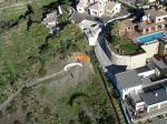 Paragliding Fluggebiet Europa » Spanien » Andalusien,Peña Escrita,Startplatz zwischen den Jahren 07-08.Hat sich noch nichts verändert.Ist aber bestimmt nur noch eine Frage der Zeit,bis der Platz bebaut wird,LEIDER!