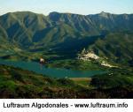 Paragliding Fluggebiet Europa » Spanien » Andalusien,Algodonales - Sierra de Lijar,Algodonales, Andalusien, Spanien www.luftraum.info