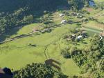 Paragliding Fluggebiet Südamerika » Brasilien,Ninho das Águais,