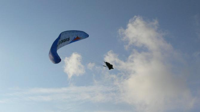 november soaring 2006 kathisma beach