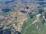 Paragliding Fluggebiet Südamerika » Brasilien,Patu - Serra do Lima,