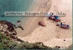 Paragliding Fluggebiet Europa » Italien » Kalabrien,Vibo Valentia Marina - Sant'Onofrio,Der Strand von Vibo Valentia