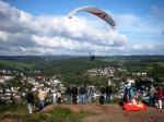Paragliding Fluggebiet Europa » Deutschland » Nordrhein-Westfalen,Nordhelle,