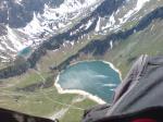 Paragliding Fluggebiet Europa » Österreich » Tirol,Neunerköpfle,Flug übern Traualpsee