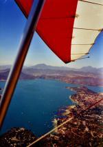 Paragliding Fluggebiet Nordamerika » Mexico,Valle de Bravo - La Torre,