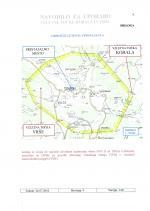 Paragliding Fluggebiet Europa » Slowenien,Kobala,Startplatz und Landeplatz um Tolmin