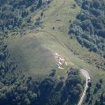 Paragliding Fluggebiet Europa » Slowenien,Kobala,Kobala -TO