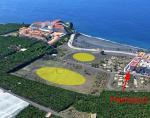 Paragliding Fluggebiet Europa » Spanien » Kanarische Inseln,la Palma - Kante bei Puerto Naos,