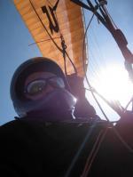Paragliding Fluggebiet Nordamerika » Mexico,Valle de Bravo - El Peñón,