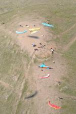 Paragliding Fluggebiet Europa » Spanien » Andalusien,Darro -Sierra Arana,