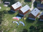 Paragliding Fluggebiet Europa » Österreich » Oberösterreich,Feuerkogel,