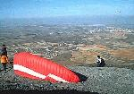 Paragliding Fluggebiet Europa » Spanien » Andalusien,Padul,