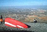 Paragliding Fluggebiet Europa » Spanien » Andalusien,Escuzar,