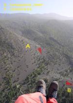 Paragliding Fluggebiet Europa » Spanien » Kanarische Inseln,La Palma - Campanarios, Jedey,