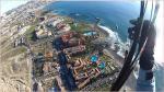 Paragliding Fluggebiet Europa » Spanien » Kanarische Inseln,Teneriffa Taucho,