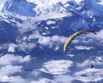 Paragliding Fluggebiet ,,ohne worte...mehr bilder auf gallery.easyfreeride.com
