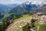 Paragliding Fluggebiet Europa » Österreich » Salzburg,Werfenweng - Bischling,