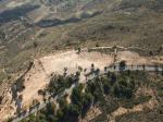 Paragliding Fluggebiet Europa » Spanien » Valencia,El Palomaret,Startplatz und Toplandeplatz