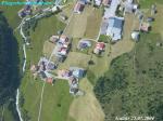 Paragliding Fluggebiet ,,Gasthof , Hotel und Flugschule: #Der Silbertaler in Galtür von oben