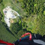 Paragliding Fluggebiet Asien » Japan,Komenoyama Area,SP