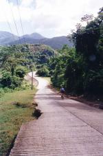 Paragliding Fluggebiet Nordamerika » Kuba » Granma,Granma, Guisa - El Mirador,