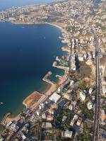 Paragliding Fluggebiet Asien » Libanon,Ghosta,
