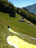 Paragliding Fluggebiet Europa » Schweiz » Schwyz,Urmiberg,
