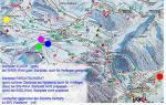 Paragliding Fluggebiet Europa » Österreich » Tirol,Pardatschgrat, Ischgl,Die Winter-Startplätze