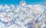Paragliding Fluggebiet Europa » Österreich » Tirol,Pardatschgrat, Ischgl,Das Schigebiet Ischgl